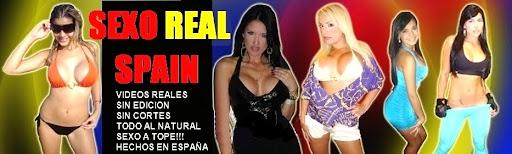 SEXO REAL SPAIN