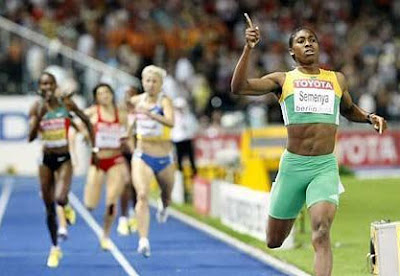 Caster Semenya Pictures YouTube Video Photos Pics