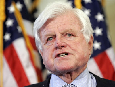 Senator Ted Kennedy Died