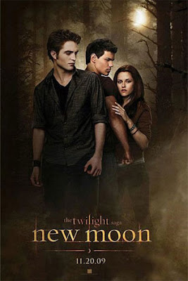 Twilight Saga New Moon Video