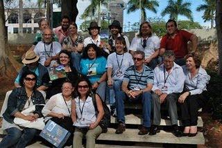 II Encontro de poetas,Salto/09/10/2010