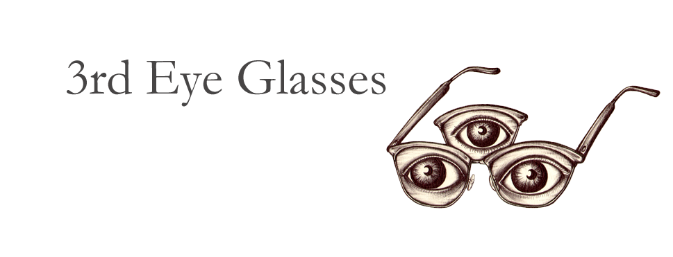 3rd Eye Glasses