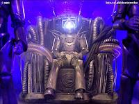 Docteur Who - le souverain d'acier.
