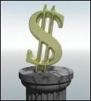 Le roi dollars sera toujours le bienvenu dans des négociations humanitaires...