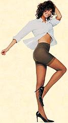 Un panty anti-cellulite Solidea.