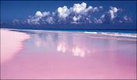 Harbour Island. Les couleurs ne sont même pas exgarées !