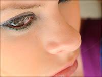 Portrait réalisé à 400 ISO avec un Nikon D3 équipé d'un objectif à portrait de 85 mm f/2.2.