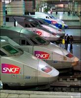 Grève de la RATP.
