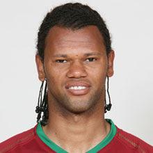 Seleção Nacional Rolando