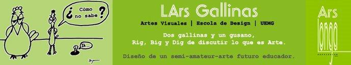 LArs Gallinas