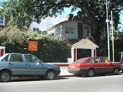 EL TALLER PRODUCE LOS SITIOS DEL COLEGIO 19 EN INTERNET