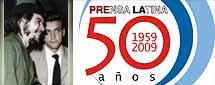 Prensa Latina - Cuba