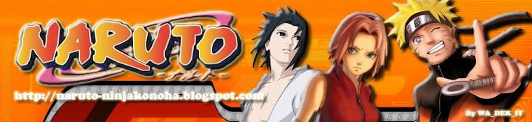Naruto Blogspot Thailand