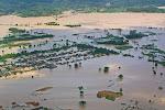 Cuidados pós enchentes