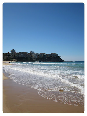 manly beach, beautiful