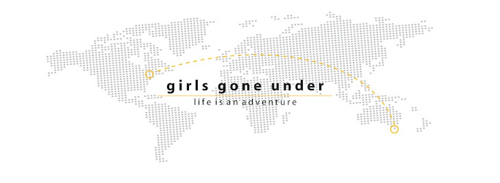 girls gone under