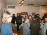 "2007- Muestra colectiva ""Manufactura en serie""."