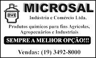 MICROSAL IND. E COM. LTDA.