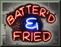 Batter'd and Fried