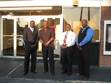 With the Jacsonville pastors