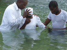 Baptism In Jamaica