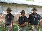 Boot Camp Drill Instructors
