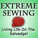 Extreme sewing