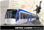 Metro Trujillo
