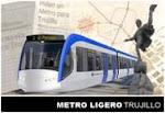 Metro Trujillo