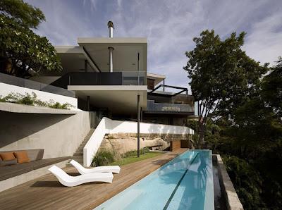 Modern Exterior Home Design