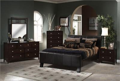 Hillsdale+Furniture+Brookland+Bedroom+Set