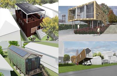 9th-ward-home-designs, Home Designs Photos