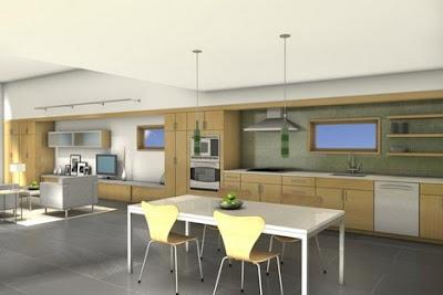 kitchen+interior+design