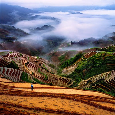 Natural Landscape Chinese, Chinese Landscape Pictures - Chinese Landscape Photos