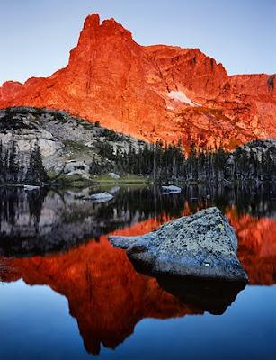Natural Landscape Painting - Natural Magnificent Landscape, Free Landscape Picture