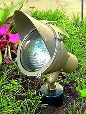 landscape lighting florida