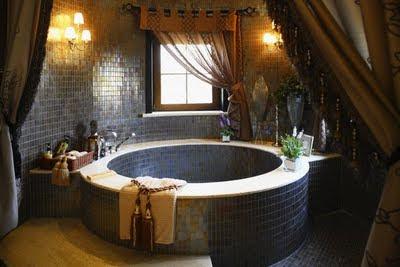 Bathroom Design Interior