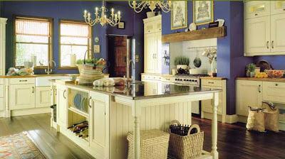 classic kitchen eden