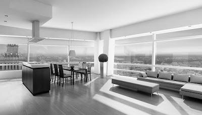 Luxury Apartments Design