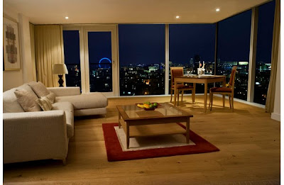 Luxury Apartments Design