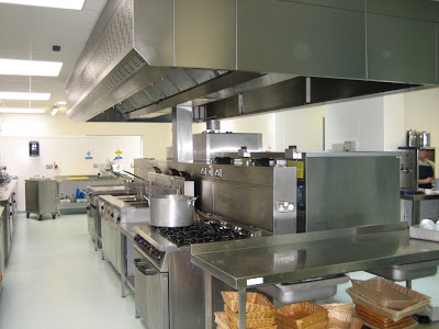 Restaurant Kitchen Equipment on Our Pedigree In Restaurant Kitchen Equipment