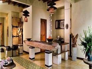 Waka Namya Hotel Bali - Hotel Interior