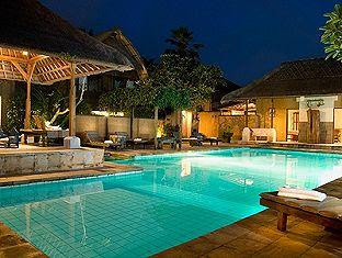 Waka Namya Hotel Bali - Swimming Pool