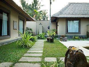 Waka Namya Hotel Bali - Outdoor Landscape