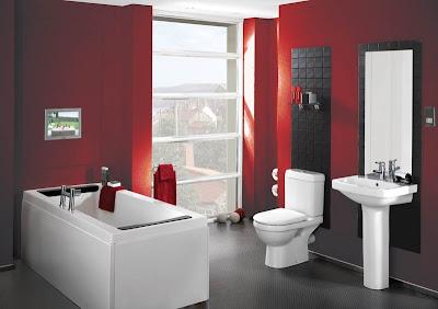 Square-bathtubs-bathroom-design-ideas