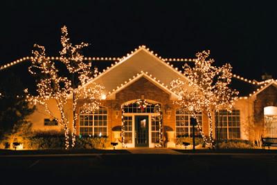 House+Xmas+Outdoor+Lighting