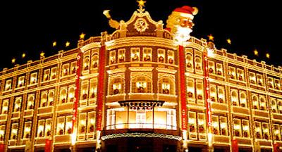 Brazil Christmas Lights
