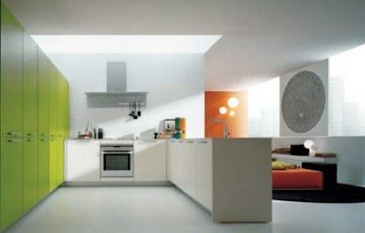 Good Kitchen Design