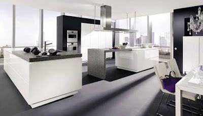 Top Modern Kitchen Design