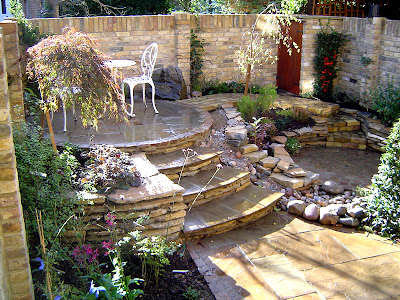 Garden Design Trends for 2011